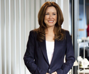 Mary McDonnell: Returning to The Closer