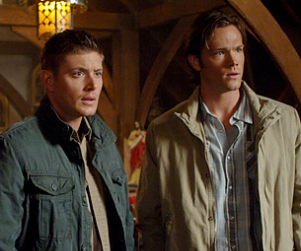 "Supernatural Creator on Season Five: ""The War Everyone's Been Waiting For"""