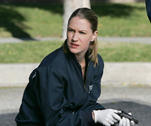 Lauren Lee Smith: Leaving CSI