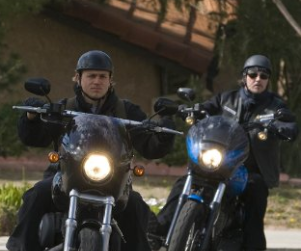 Horrifying Event to Highlight Sons of Anarchy Season Premiere
