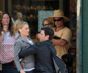 Peter Petrelli: A Heroic Paramedic