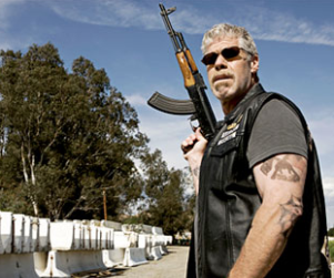 Sons of Anarchy Scoop on Season Two and Season Seven (?)