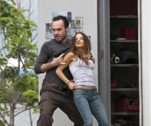 Burn Notice Mid-Season Finale Sets Ratings Record
