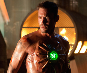 Metallo: Returning to Smallville!