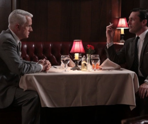 "Mad Men Recap: ""Love Among the Ruins"""