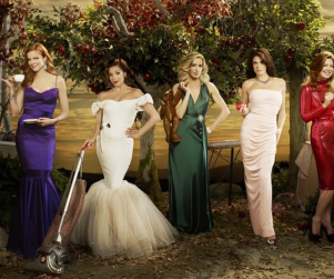 Season Six Promotional Photo for Desperate Housewives