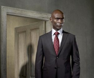 Lance Reddick to Guest Star on The Blacklist