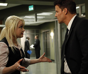 Bones: Season Five Premiere Pics
