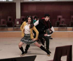 Glee Ratings: Something to Sing About