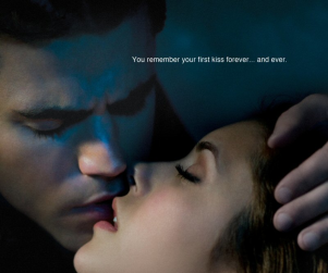 The Vampire Diaries Preview: Ian Somerhalder Interview, Sexy New Poster