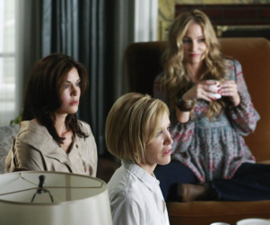 """A """"Beloved Character"""" To Be Attacked on Desperate Housewives"""