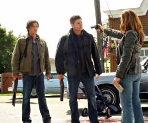 """Supernatural Quotes, Music from """"Good God, Y'all!"""""""