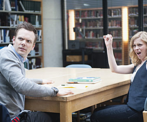 Coming Up on Community: Halloween, The Dark Side of Shirley and More!