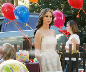 The Ghost Whisperer Producers Introduce Fans to New Season