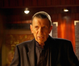 Fringe Spoiler Pics: The Return of William Bell