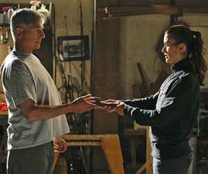 "NCIS Photos, Promo from ""Reunion"""
