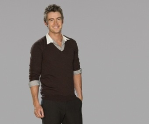 An Exclusive Interview with Robert Buckley