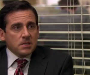"""The Office Quotes, Recap: """"The Meeting"""""""