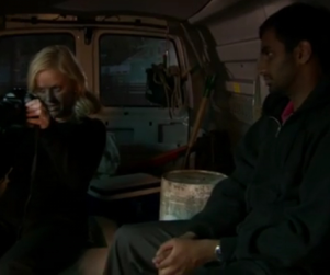 "Parks and Recreation Recap & Quotes: ""The Stakeout"""