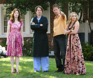 "Desperate Housewives Preview: ""Being Alive"""