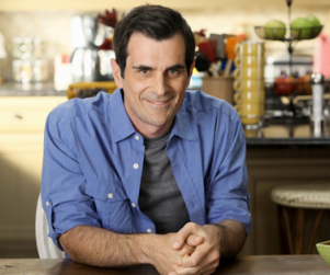 Ty Burrell Dishes on His Modern Family