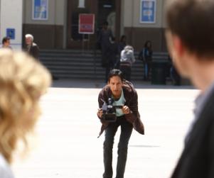 """Community Recap: """"Introduction to Film"""""""