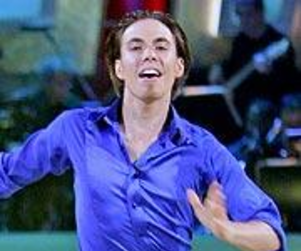Apolo Ohno to Join Dancing with the Stars Tour