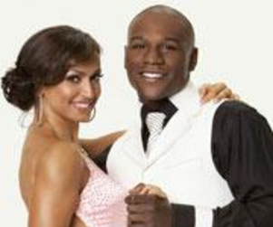 Floyd Mayweather: Displeased with Dancing with the Stars Judges