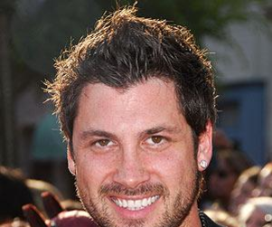 Maksim Chmerkovskiy to Remain on Dancing with the Stars