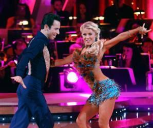 Dancing With the Stars Recap: Helio Hits a High