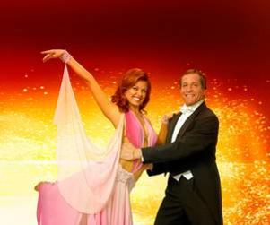 Steve Guttenberg: Gracious in Dancing with the Stars Defeat