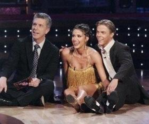 Dancing With the Stars Recap: Kristi Rules