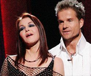 Priscilla Presley Voted Off Dancing with the Stars