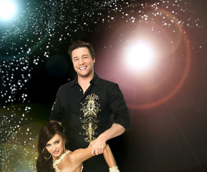Dancing With the Stars Bids Farwell to Rocco DiSpirito