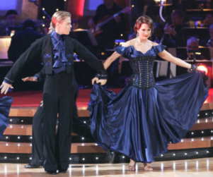 Dancing With the Stars Summary: A Perfect Pairing