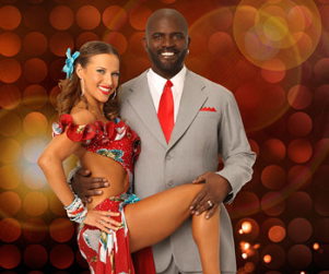 Lawrence Taylor Voted Off Dancing With the Stars