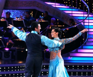 Ratings Report: Dancing with the Viewers