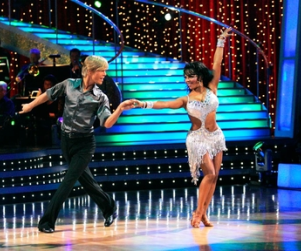 Big Dancing With the Stars Surprise: Lil Kim Eliminated!