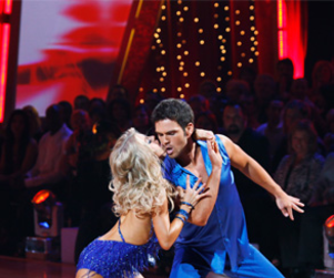 Chuck Wicks Eliminated from Dancing with the Stars