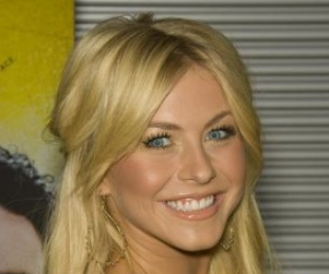 Julianne Hough Might Return to Dancing with the Stars