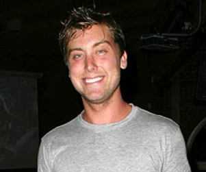 Lance Bass Out to Prove 'N Sync Mates Wrong!