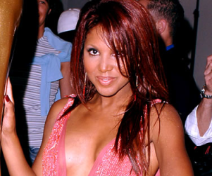 Dancing With the Stars Profile: Toni Braxton