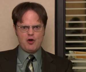 """The Office Quotes: """"The Promotion"""""""