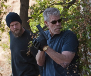 "Sons of Anarchy Recap: ""Falx Cerebri"""