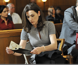 Novembers Sweeps Preview: The Good Wife