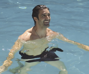 Gilles Marini Brings the Sexy, French to Brothers & Sisters