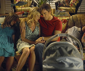 "Dexter Episode Stills from ""Dex Takes a Holiday"""