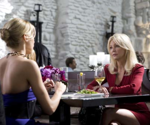 First Look: Amanda Woodward on Melrose Place
