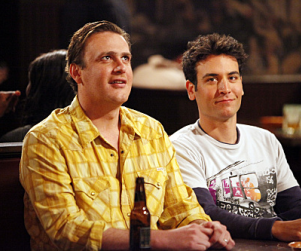 "How I Met Your Mother Review: ""Duel Citizenship"""