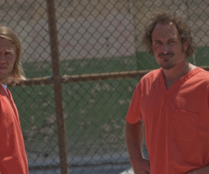 "Sons of Anarchy Review: ""Gilead"""